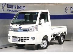 スバルサンバートラックTC 5MT 4WD デモカー 作業灯 デフロック