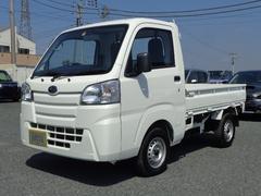 スバルサンバートラックTB 4WD 5MT エアコン パワステ