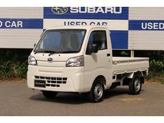 スバル サンバートラックTBスマートアシスト パートタイム4WD
