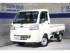 スバルサンバートラックTB AWD デモカーアップ