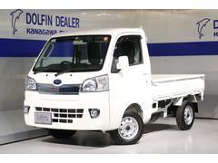 スバルサンバートラックTC 5MT デモカーUP