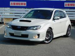 スバル  インプレッサ WRX STI A−Line type S Package