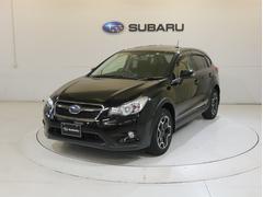 スバル XV2.0i-L アイサイトポップスター サンルーフ・ナビ