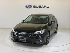 スバル インプレッサG42.0i-Lアイサイト 担当セールスおすすめ車!