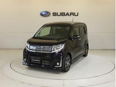 スバル ステラカスタムRS スマートアシスト 2WD・ターボ 【WG大阪】