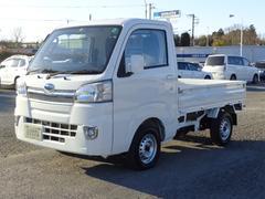 スバルサンバートラックTC 5MT 4WD キーレス パワーウインド エアコン