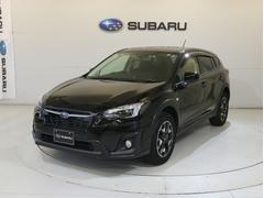 スバル XV1.6i-L アイサイト 元社用車 SDナビ ETC