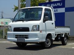 スバルサンバートラックTB 2WD エアコン パワステ