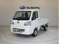 スバルサンバートラックTB 4WD 5MT エアコン パワステ 当社デモカー