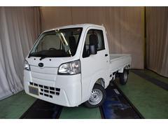 スバルサンバートラックTB 5MT 4WD 元社用車 スバル認定中古車
