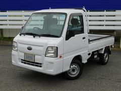 スバルサンバートラックTB エアコン パワステ TT型最終モデル