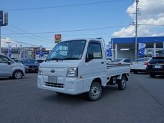 スバルサンバートラックTB 4WD 5MT