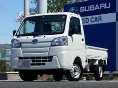 スバルサンバートラックTB 4WD オートマ 当社デモカー