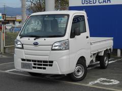 スバルサンバートラックTB 当社デモカー