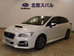 スバル  レヴォーグ 1.6GT EyeSight Proud Edition