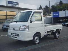 スバルサンバートラックTCタフパッケージ 4WD