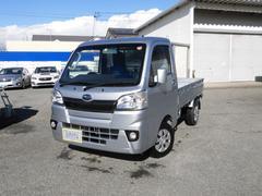 スバルサンバートラックTC 4WD 5MT CDステレオ