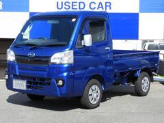 スバルサンバートラックTC スタイリッシュパック&カラーパック 4WD・4AT