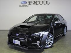 スバル  WRX S4 WRX S4 2.0GT−S EyeSight