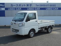 スバルサンバートラックTB 4WD車