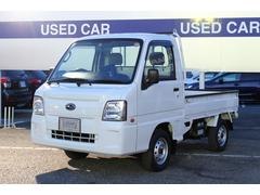 スバルサンバートラックTB  エアコン パワステ 2WD  5MT