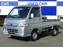 スバルサンバートラックTCタフパッケージ  パナソニック SDナビ搭載