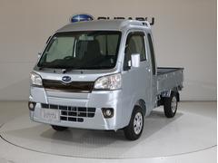 スバルサンバートラックハイルーフ グランドキャブ 4WD