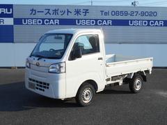 スバルサンバートラックTB 4WD