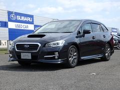 スバルレヴォーグ1.6GT EyeSight Proud Edition