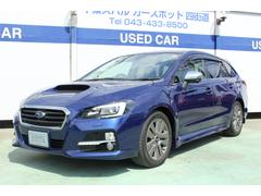 スバルレヴォーグ1.6GT−S EyeSight Proud Edition
