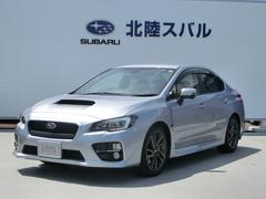 スバル  WRX S4 2.0GT EyeSight