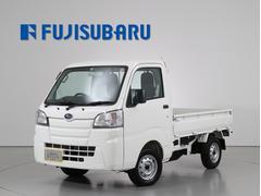 スバルサンバートラックTB 元社用車 4WD AMFMラジオ 5MT