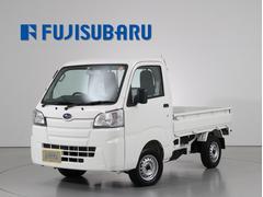 スバルサンバートラックTB パートタイム4WD 5速マニュアル 弊社使用車