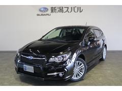 スバルインプレッサスポーツハイブリッド【フェア対象車】HYBRID 2.0iアイサイト タイヤ新品
