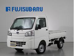 スバルサンバートラックTB 5速マニュアル 4WD 弊社使用車