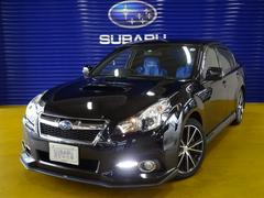 スバルレガシィB42.0GT DIT spec.B EyeSight