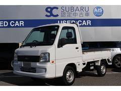 スバルサンバートラックTB 2WD 5MT