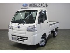 スバル サンバートラックTB エアコン・パワステ付き 4WD