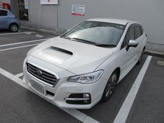 スバルレヴォーグ1.6GT アイサイト Proud Edition 認定車