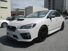 スバルWRX S4S4 tS NBR C−PKG EyeSight搭載車