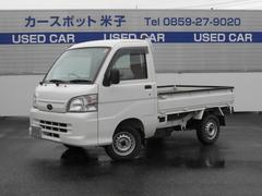 スバルサンバートラックTBタフパッケージ4WD