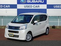 スバル ステラL スマートアシスト 4WD CVT