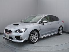スバルWRX S4S4 tS EyeSight搭載車