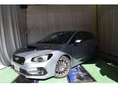 スバルレヴォーグ1.6STI Sport EyeSight スバル認定中古車