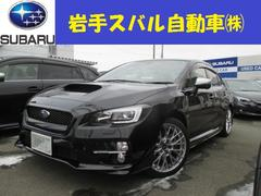 スバルWRX S42.0GT−S EyeSight