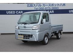 スバルサンバートラックTB AWD 5速マニュアル 元デモカー