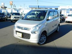 マツダ フレアXG 4WD CVT