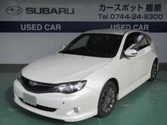 スバルインプレッサ1.5i−S Limited 地デジナビ ETC 認定中古車