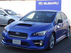 スバルWRX S42.0GT−S EyeSight STIエアロ SDナビ