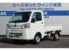 スバルサンバートラックTB 運転席エアバック ラジオ 4WD 元社用車